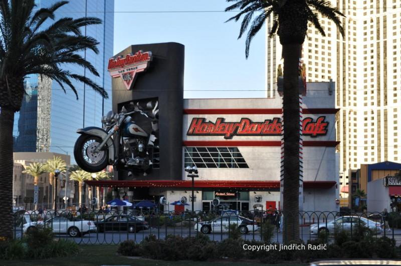 The Strip v Las Vegas
