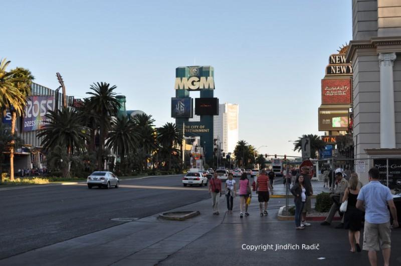 MGM Grand v Las Vegas