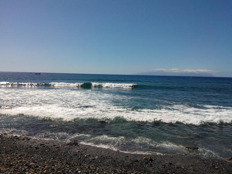 Tenerife - Playa de las Americas